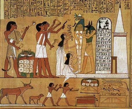 Egyptian History. | sweetbosy,